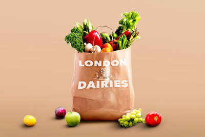 London Dairies Customer Service